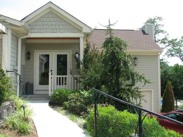 5230 Dodsworth Lane, Cold Spring, KY 41076 (MLS #539366) :: Mike Parker Real Estate LLC