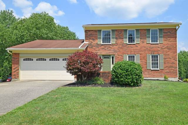 2700 Pineview Drive, Villa Hills, KY 41017 (MLS #539367) :: Apex Group