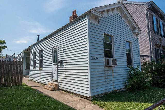 310 Lindsey Street, Newport, KY 41071 (MLS #539379) :: Mike Parker Real Estate LLC