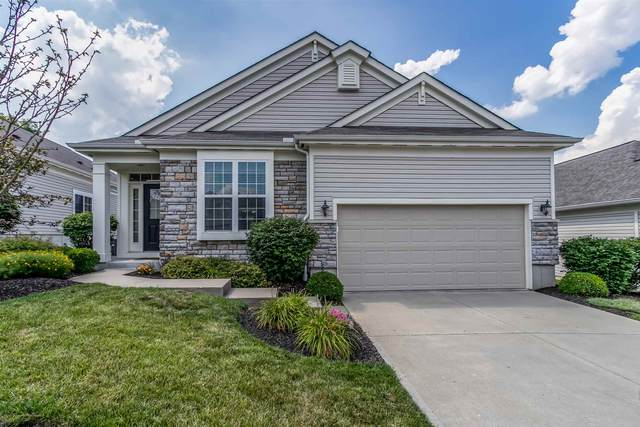 2498 Ormond Drive, Union, KY 41091 (MLS #539403) :: Mike Parker Real Estate LLC