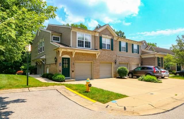 5855 Boulderview Court, Cold Spring, KY 41076 (MLS #539404) :: Mike Parker Real Estate LLC