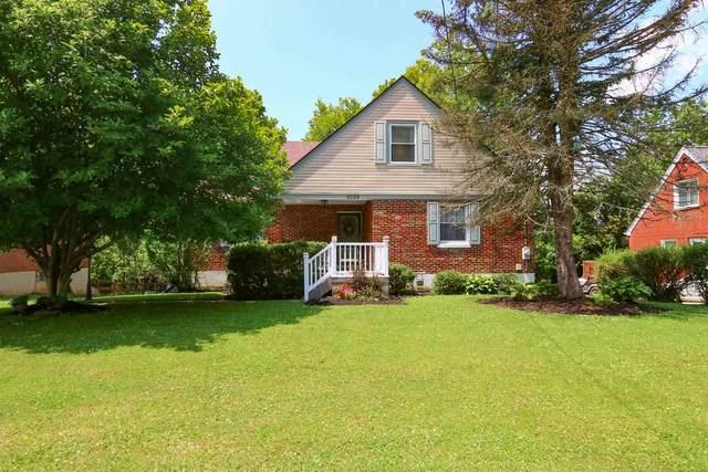 6028 Ripple Creek, Cold Spring, KY 41076 (MLS #539405) :: Mike Parker Real Estate LLC
