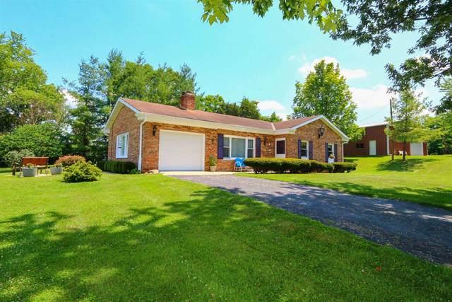 15056 Brown Road, Verona, KY 41092 (MLS #539409) :: Mike Parker Real Estate LLC