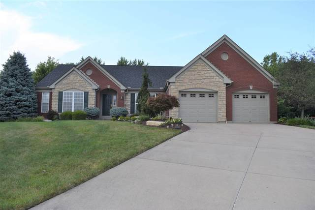 1367 Whitetail Glen Court, Hebron, KY 41048 (MLS #539416) :: Mike Parker Real Estate LLC