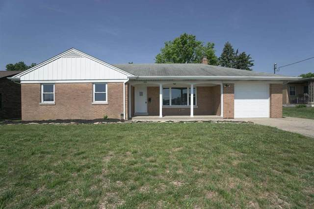 7813 Alexandria Pike, Alexandria, KY 41001 (MLS #539418) :: Apex Group