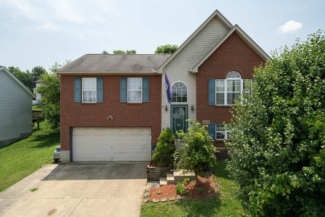 216 Brentwood Drive, Dry Ridge, KY 41035 (MLS #539427) :: Caldwell Group