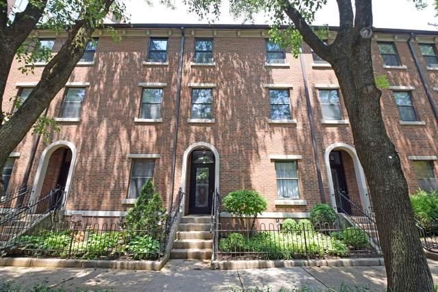 210 E-2Nd B, Covington, KY 41011 (MLS #539430) :: Mike Parker Real Estate LLC