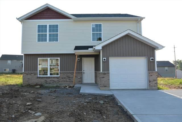 935 Shadowridge Drive, Elsmere, KY 41018 (MLS #539432) :: Mike Parker Real Estate LLC