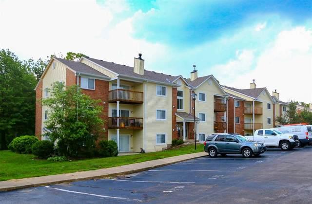 33 Rio Grande Circle #2, Florence, KY 41042 (MLS #539433) :: Mike Parker Real Estate LLC