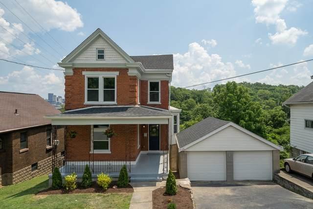 106 Highway, Ludlow, KY 41016 (MLS #539441) :: Mike Parker Real Estate LLC