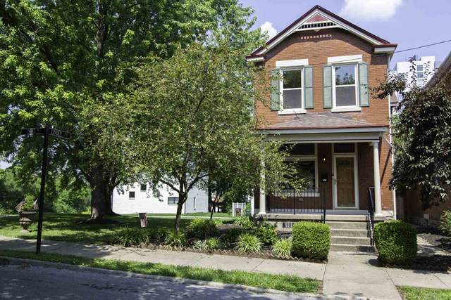 611 E 3RD Street, Newport, KY 41071 (MLS #539445) :: Caldwell Group