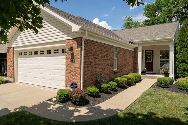 8548 Wiltshire Way, Florence, KY 41042 (MLS #539448) :: Apex Group
