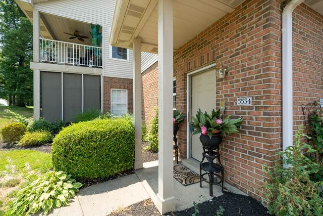 5534 Carolina Way #6, Burlington, KY 41005 (MLS #539449) :: Mike Parker Real Estate LLC