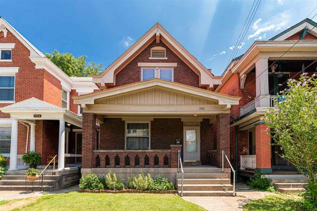 1926 Garrard Street, Covington, KY 41014 (MLS #539454) :: Mike Parker Real Estate LLC