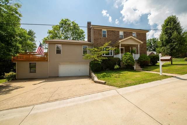 3225 Woodward Street, Erlanger, KY 41018 (MLS #539456) :: Apex Group