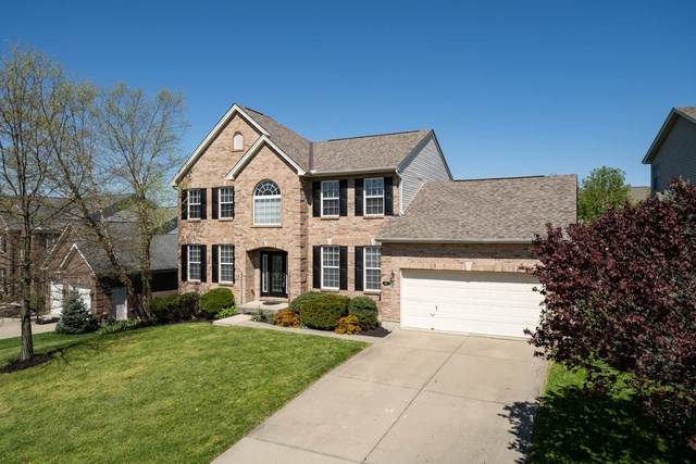 976 Aristides Drive, Union, KY 41091 (MLS #539463) :: Apex Group