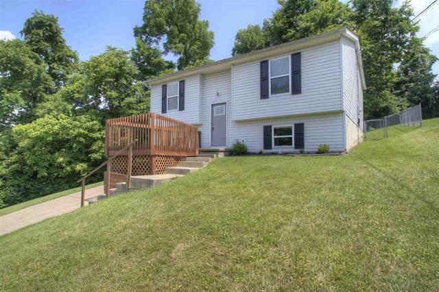 701 19th Street W, Covington, KY 41014 (MLS #539470) :: Mike Parker Real Estate LLC