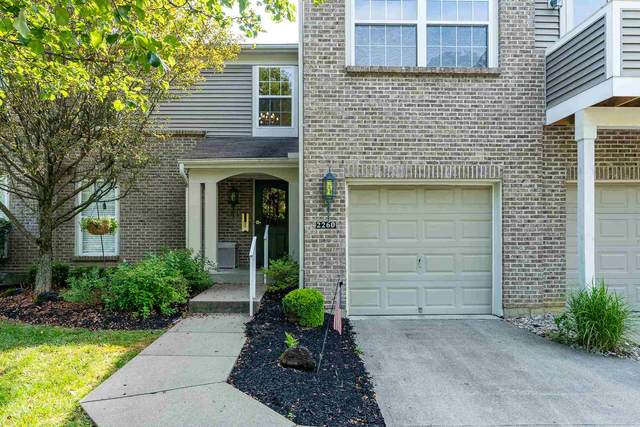 2260 Devlin Place #305, Crescent Springs, KY 41017 (MLS #539471) :: Apex Group