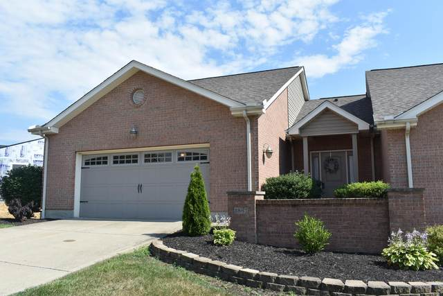 1861 Quarry Oaks Drive, Florence, KY 41042 (MLS #539474) :: Apex Group