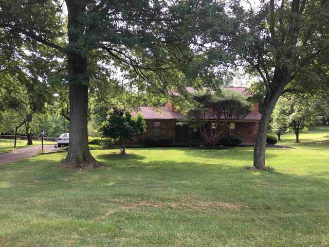 10104 Russwill Lane, Union, KY 41091 (MLS #539475) :: Apex Group