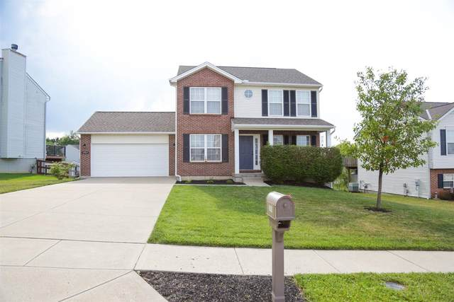 2969 Emma Lane, Hebron, KY 41048 (MLS #539484) :: Mike Parker Real Estate LLC