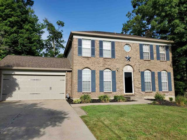 6816 Upland Court, Florence, KY 41042 (MLS #539486) :: Apex Group