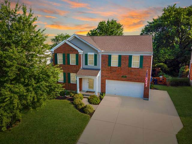 1105 Rivermeade Drive, Hebron, KY 41048 (MLS #539488) :: Mike Parker Real Estate LLC