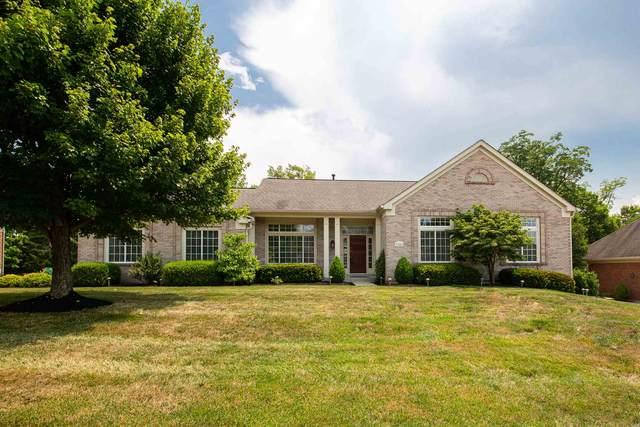 1386 Sequoia Drive, Hebron, KY 41048 (MLS #539497) :: Mike Parker Real Estate LLC
