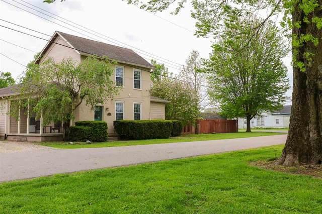 3034 Front Street, Petersburg, KY 41080 (MLS #539498) :: Mike Parker Real Estate LLC