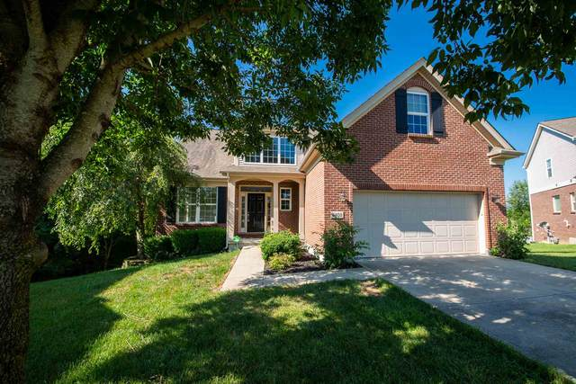 9405 Lago Mar Court, Florence, KY 41042 (MLS #539499) :: Apex Group
