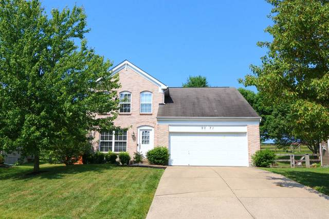 9071 Georgian Court, Florence, KY 41042 (MLS #539509) :: Apex Group