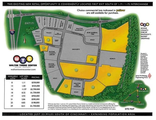 13130 Service Road, Walton, KY 41094 (MLS #539510) :: Apex Group