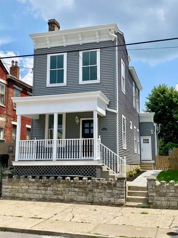 1119 Columbia Street, Newport, KY 41071 (MLS #539513) :: Caldwell Group