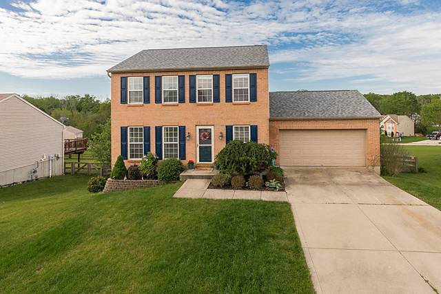 10392 Sharpsburg Drive, Independence, KY 41051 (MLS #539518) :: Apex Group