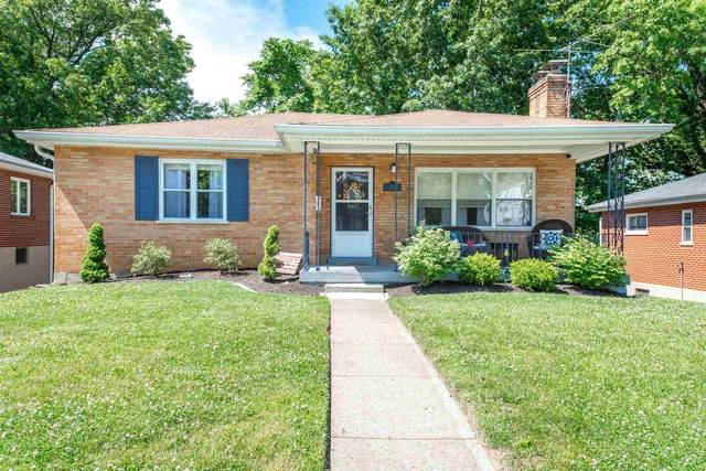 18 Warren Court, Fort Thomas, KY 41075 (MLS #539520) :: Caldwell Group