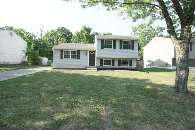 2004 Woodcrest Drive, Independence, KY 41051 (MLS #539523) :: Apex Group