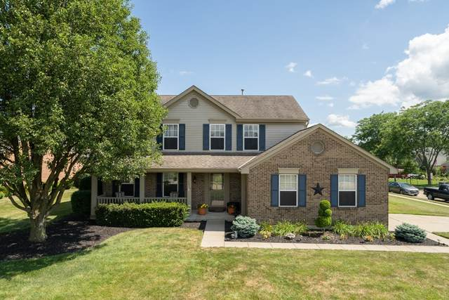 3014 Monarch Drive, Burlington, KY 41005 (MLS #539525) :: Apex Group