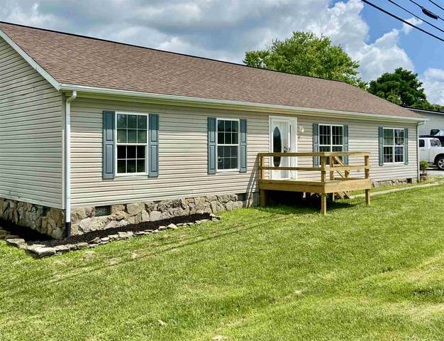2195 Ky Highway 16, Glencoe, KY 41046 (MLS #539527) :: Caldwell Group
