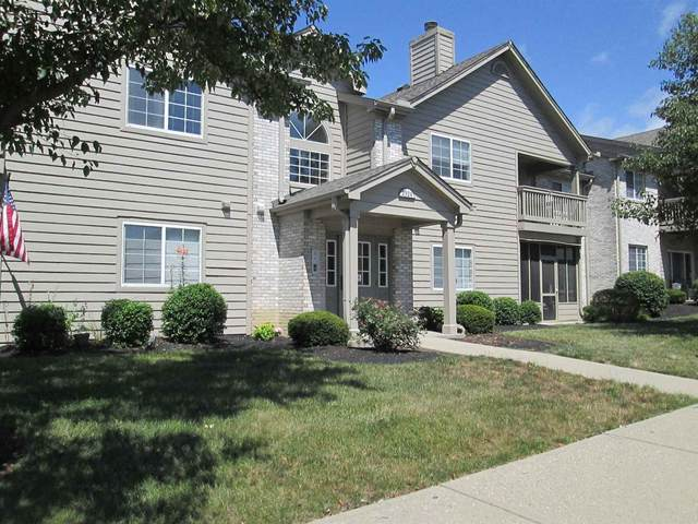 2324 Northmoor #103, Burlington, KY 41005 (MLS #539538) :: Apex Group