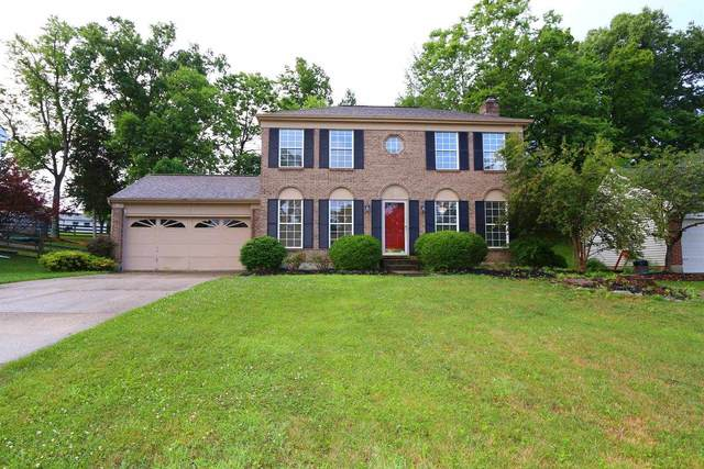851 Crocus Lane, Taylor Mill, KY 41015 (MLS #539545) :: Caldwell Group