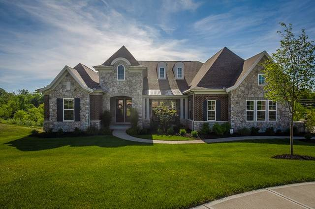 12072 Fair Hill Court, Union, KY 41091 (MLS #539546) :: Apex Group