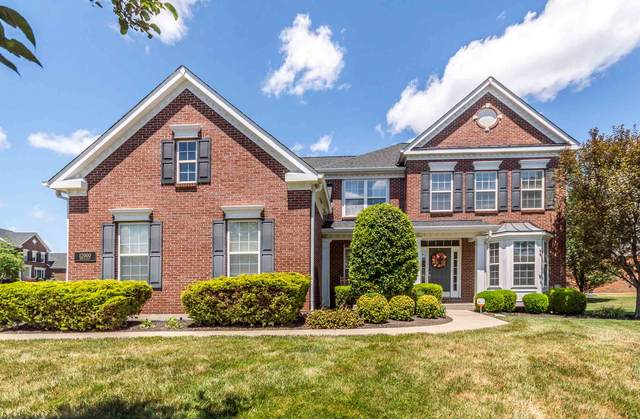 12000 Springcrest Boulevard, Union, KY 41091 (MLS #539549) :: Apex Group