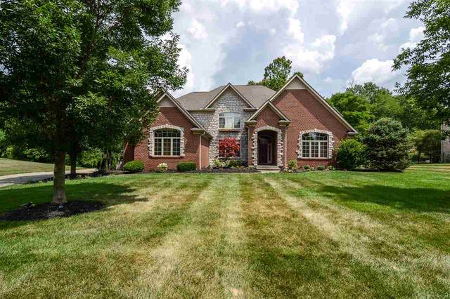 10817 Silver Charm Lane, Union, KY 41091 (MLS #539557) :: Apex Group
