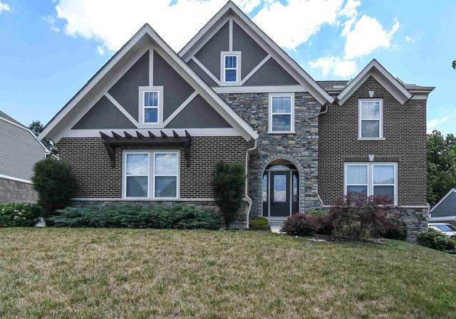 2773 Bentwood, Independence, KY 41051 (MLS #539565) :: Apex Group