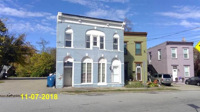 3322 Crescent Avenue, Erlanger, KY 41018 (MLS #539568) :: Caldwell Group
