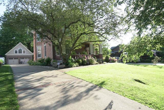219 W Orchard Road, Fort Mitchell, KY 41017 (MLS #539570) :: Apex Group