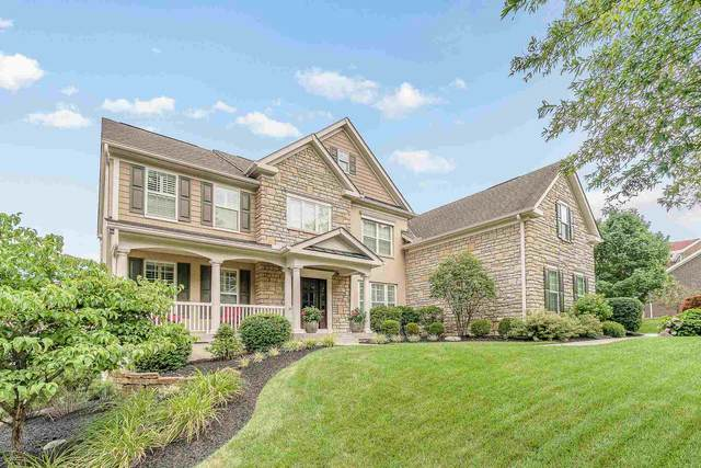 108 Saint Johns Road, Fort Mitchell, KY 41017 (MLS #539578) :: Apex Group