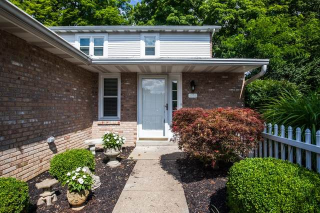 1036 Parkcrest Lane, Park Hills, KY 41011 (MLS #539601) :: Caldwell Group