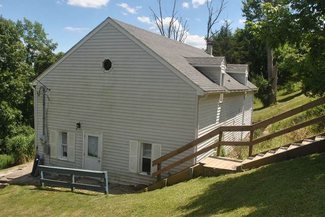 220 Fawnwood, Williamstown, KY 41097 (MLS #539604) :: Mike Parker Real Estate LLC