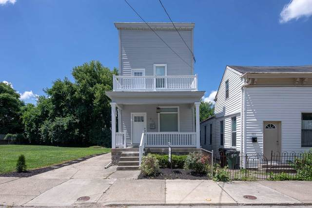 937 Philadelphia Street, Covington, KY 41011 (MLS #539610) :: Caldwell Group
